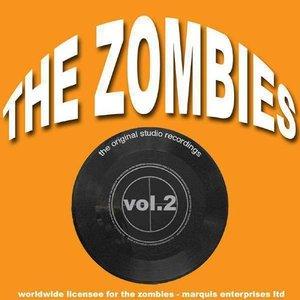 Image for 'The Original Studio Recordings, Vol. 2'