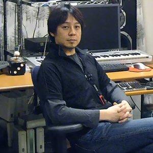 Image for 'Hitoshi Sakimoto'