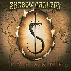 Image for 'Tyranny'