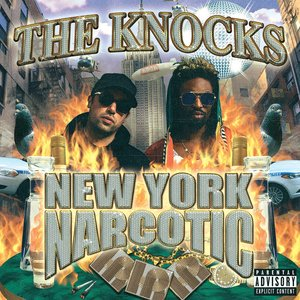 Image for 'New York Narcotic'