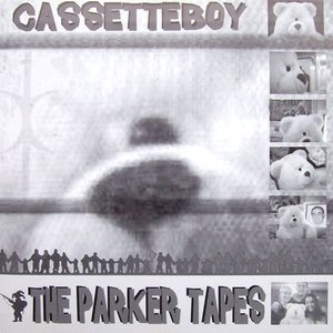 Image for 'The Parker Tapes'