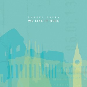 Image for 'We Like It Here'
