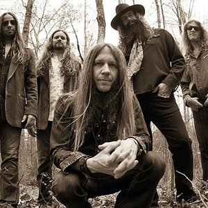 Image for 'Blackberry Smoke'