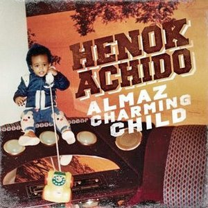Image for 'Almaz Charming Child'