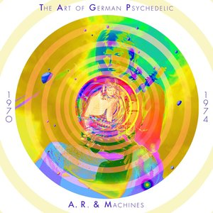 'The Art of German Psychedelic (Period 1970 - 74)'の画像