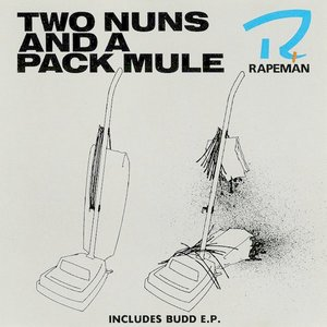 Image for 'Two Nuns and a Pack Mule'