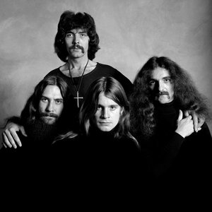 Изображение для 'Black Sabbath'