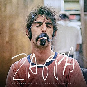 Image for 'Zappa Original Motion Picture Soundtrack'