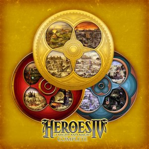 Image for 'Heroes of Might and Magic IV'