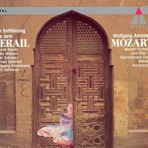 Image for 'Mozart : Die Entführung aus dem Serail'
