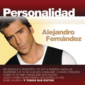 Image for 'Personalidad'