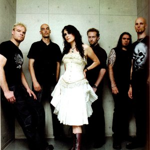 Bild für 'Within Temptation'
