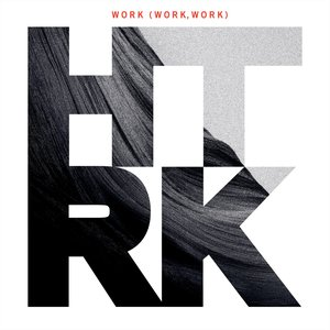 Image for 'Work (Work, Work)'