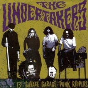 Image for '13 Savage Garage Punk Rippers'
