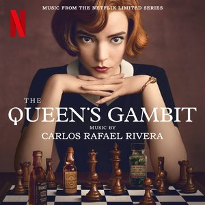 Image for 'The Queen's Gambit (Music from the Netflix Limited Series)'