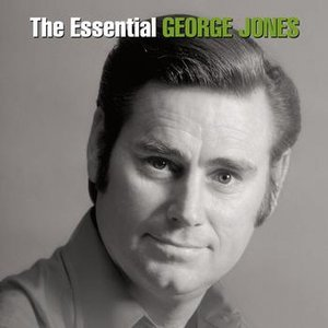 Image for 'The Essential George Jones'