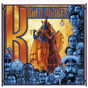 Image for 'K'
