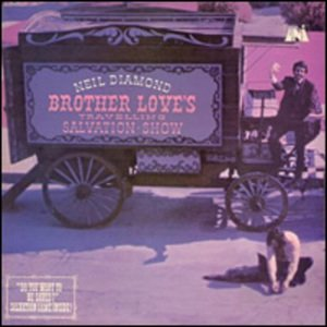 Image for 'Brother Love's Travelling Salvation Show'