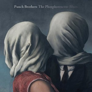 Image for 'The Phosphorescent Blues'