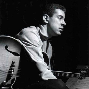 Image for 'Kenny Burrell'