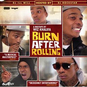 Bild für 'Burn After Rolling'