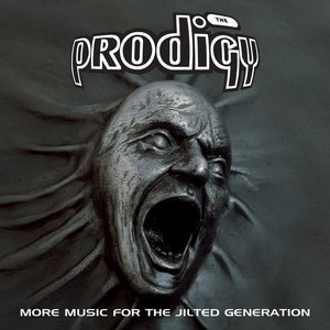 Imagen de 'More Music For The Jilted Generation'