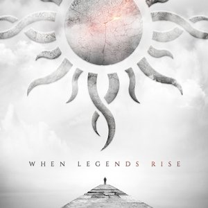 Image for 'When Legends Rise'