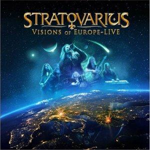 Изображение для 'Visions of Europe (Reissue 2016)'
