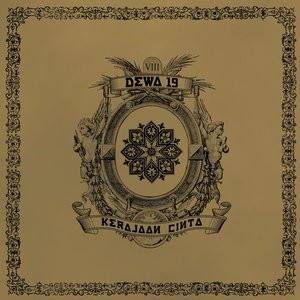 Image for 'Kerajaan Cinta'