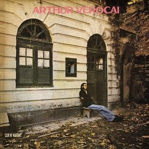 Image for 'Arthur Verocai'
