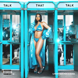 Image for 'Talk That Talk'