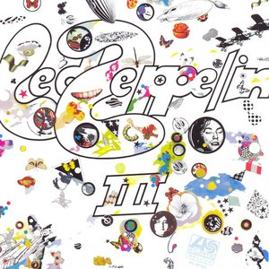Image for 'Led Zeppelin III (Remastered)'