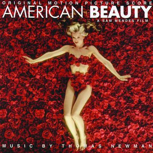Image for 'American Beauty: Original Motion Picture Score'
