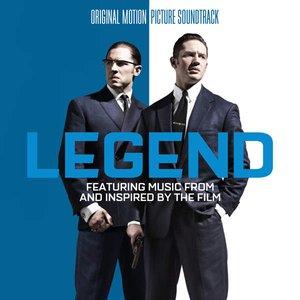 Изображение для 'Legend (Original Motion Picture Soundtrack)'