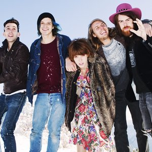 Image for 'Grouplove'