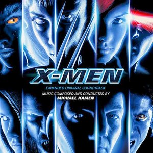 'X-Men (Expanded)'の画像