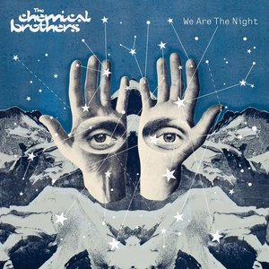 Image for 'We Are The Night'