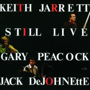 Image for 'Still Live'