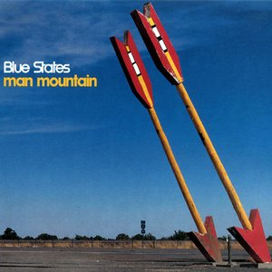 Image for 'Man Mountain'