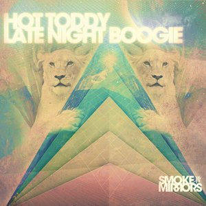 Image for 'Late Night Boogie'