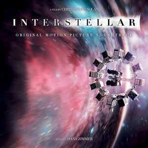 Image for 'Interstellar (Original Motion Picture Soundtrack) [Deluxe Version]'