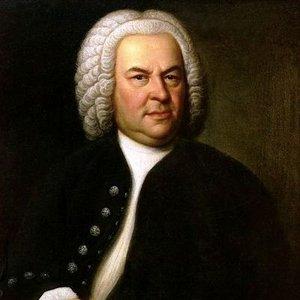 Image for 'Johann Sebastian Bach, Noël Akchoté'