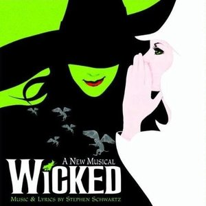 Image for 'Wicked (2003 Original Broadway Cast)'