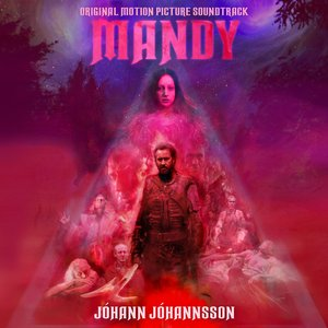 Bild für 'Mandy (Original Motion Picture Soundtrack)'