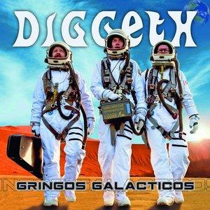 Image for 'Gringos Galacticos'