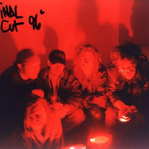 Bild für 'Final Cut'