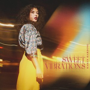 Image for 'Sweet Vibrations EP'