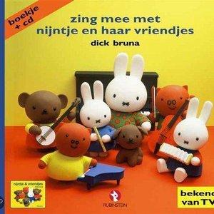 Image for 'Zing Mee Met Nijntje'