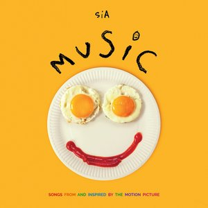 Bild für 'Music (Songs From and Inspired By the Motion Picture)'