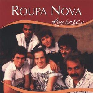 Image for 'Série Romântico - Roupa Nova'
